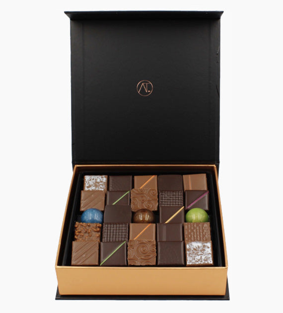 The best Chocolate New York - Chocolates Boxes