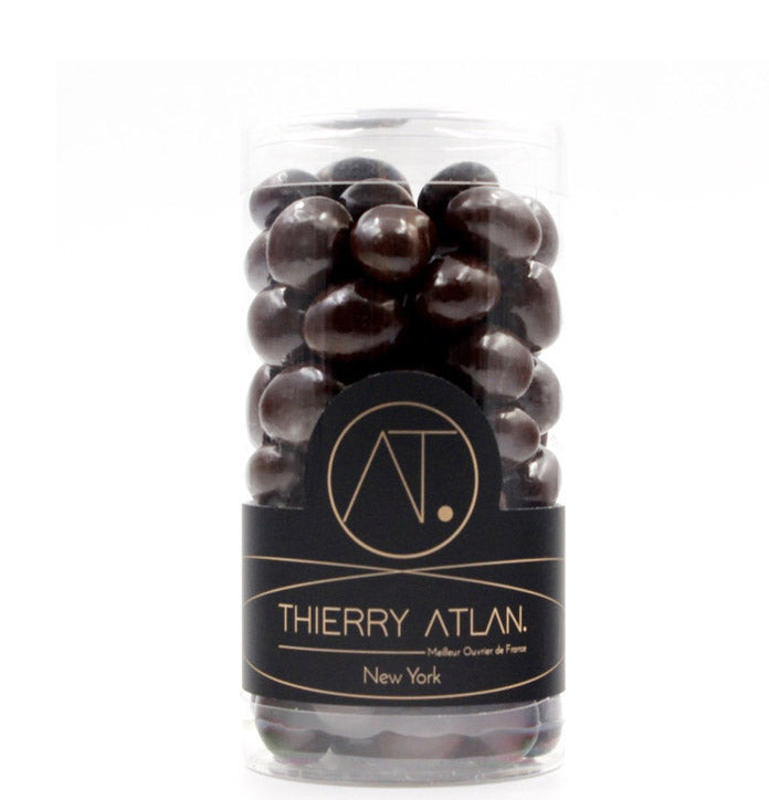 Chocolate Covered Espresso Beans, - store chocolate online new york Thierry Atlan