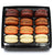 Best macaron new york  vanilla - pumpkin spice - salted caramel - chocolate.