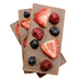 Milk Dried Fruit Bars, 4pc