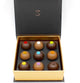 Caramel Collection, 9pc - Thierry-ATLAN
