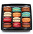 Macarons - American Inspired Box, 12pc - Thierry-ATLAN