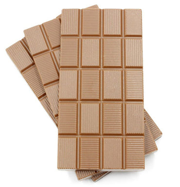 Milk Chocolate Bars, 7pc - Online store New York Chocolates, Thierry Atlan