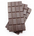 Dark Chocolate Bars, 7pc