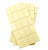 White Chocolate Bars, 7pc - Thierry-ATLAN
