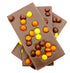Milk Chocolate Reese's Pieces Bars, 5pc