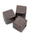 Chocolate Covered Marshmallows, 3pc - Thierry-ATLAN