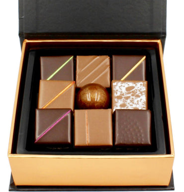 store chocolate online new york Thierry Atlan - The best Chocolates New York