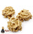 Caramel Almond Clusters, 4pc - Thierry-ATLAN