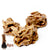 Milk Almond Clusters, 6pc - Thierry-ATLAN