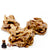 Milk Almond Clusters, 4pc - Thierry-ATLAN chocolate new york