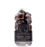 Dark Chocolate Sea Salt Caramels, 4.75oz - Thierry Atlan - Online Chocolate Shop New York