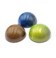 Assorted Caramel Domes, 9pc - Thierry-ATLAN