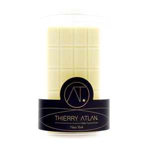 White Chocolate Bars, 7pc - Online store New York Chocolates, Thierry Atlan
