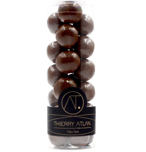 best craftsman chocolate - Milk Chocolate Sea Salt Caramels, 6.5oz - Thierry-ATLAN