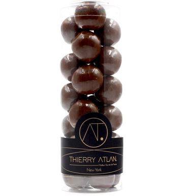 Milk Chocolate Sea Salt Caramels, 6.5oz - Chocolate Shop Online New York, NY, Thierry Atlan