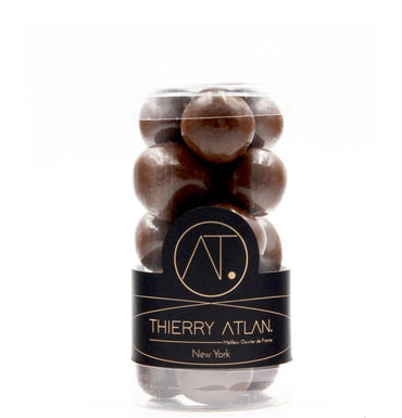 Milk Chocolate Sea Salt Caramels, 4.75oz - Online store New York Chocolates, Thierry Atlan