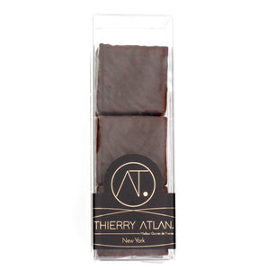 Chocolate Covered Marshmallows, 3pc - Thierry-ATLAN NEW-YORK