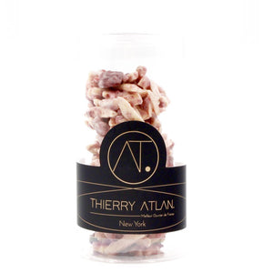 Raspberry Almond Clusters, 4pc - Thierry-ATLAN