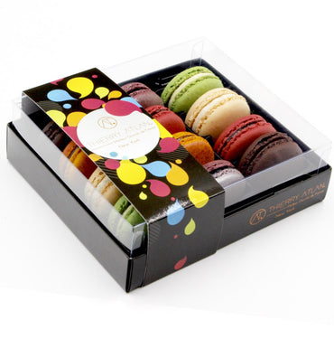 Macarons - store chocolate online new york Thierry Atlan
