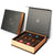 Dark Chocolate Box, 25pc - Thierry-ATLAN