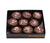 Macarons - Peppermint Macarons box, 9pc