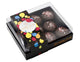 Macarons - Peppermint Macarons box, 9pc - Thierry-ATLAN