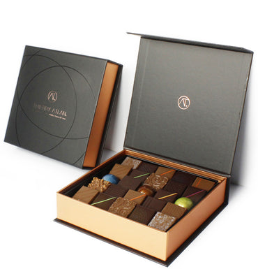 Assorted Chocolate Box, 25 pc - The best Chocolate Box New York- store chocolate online new york