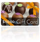 Gift card $150.00 - Thierry-ATLAN