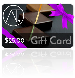 Gift card $25.00 - Thierry-ATLAN