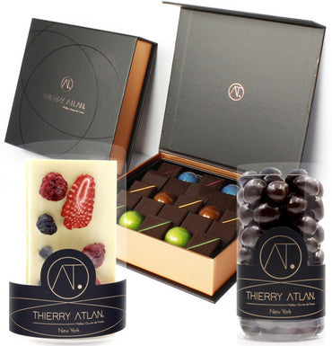 Box 2 - store chocolate online new york city