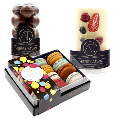 Box3  store chocolate online new york city