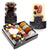 Box3 - Macarons - The American Flavors Box, 12pc + Milk Chocolate Sea Salt Caramels... - Thierry-ATLAN