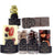 Box4 - Chocolate Covered Marshmallows, 3pc + Dark Chocolate Sea Salt Caramels, 4.75oz +... - Thierry-ATLAN