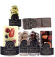 Store chocolate new york - Box4 - Chocolate Covered Marshmallows, 3pc + Dark Chocolate Sea Salt Caramels, 4.75oz +... - Thierry-ATLAN
