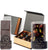 Box6 - Caramel Collection, 9pc + Chocolate Covered Marshmallows, 3pc + Dark Dried... - Thierry-ATLAN