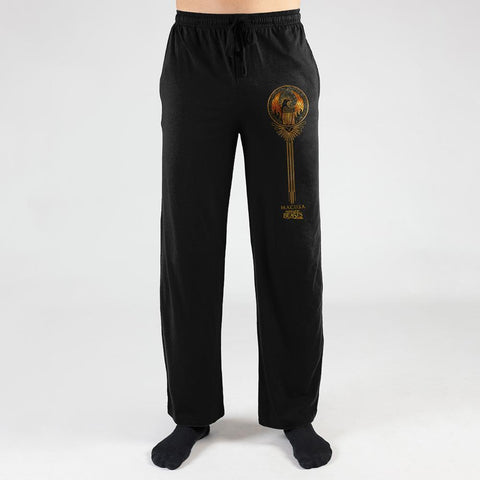 Call Of Duty Skull Sleep Pants