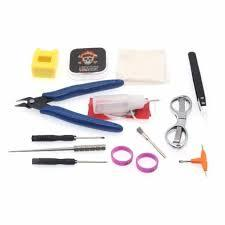 Vape Domain Tool's and Accessories.