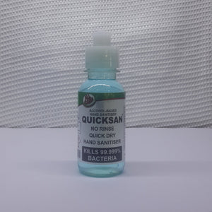Quicksan Sanitizer