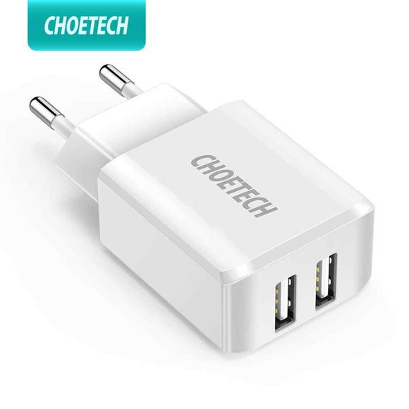 CHOETECH 5V/2A USB Fast Charger