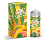 Fruit Monster MANGO PEACH GUAVA Vape Juice E-Juice E-Liquid