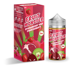 Fruit Monster STRAWBERRY KIWI POMEGRANATE Vape Juice E-Juice E-Liquid