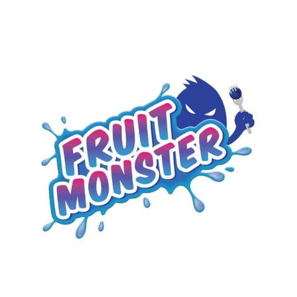 Fruit Monster Vape Juice E-Juice E-Liquid