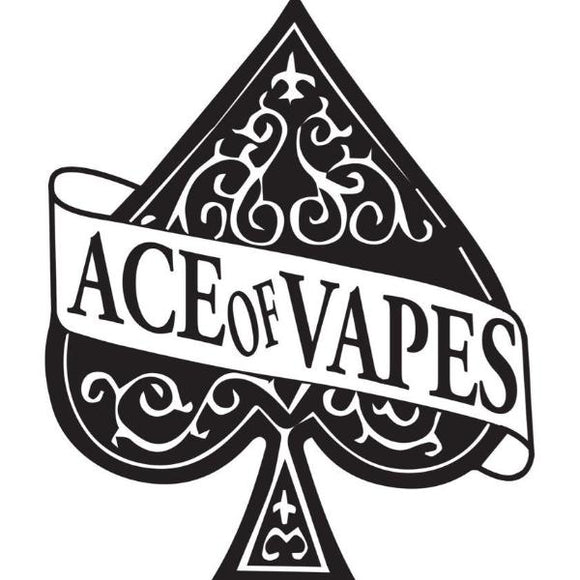 ACE of VAPES | e-liquid | e-juice | Vape juice