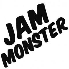 Jam Monster Vape Juice E-liquid E-juice