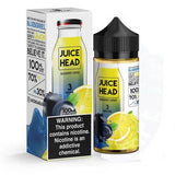 Juice Head Blueberry Lemon Vape Juice E-Juice E-Liquid