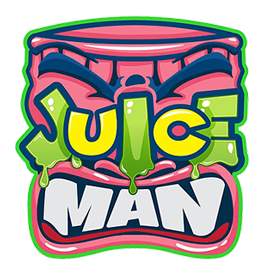 Juice Man Vape Juice E-Juice E-Liquid