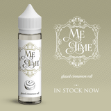 TKO Me Time:   Vape Juice E-Juice E-Liquid