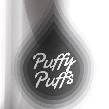 Puffy Puffs Vape Juice E-Juice E-Liquid