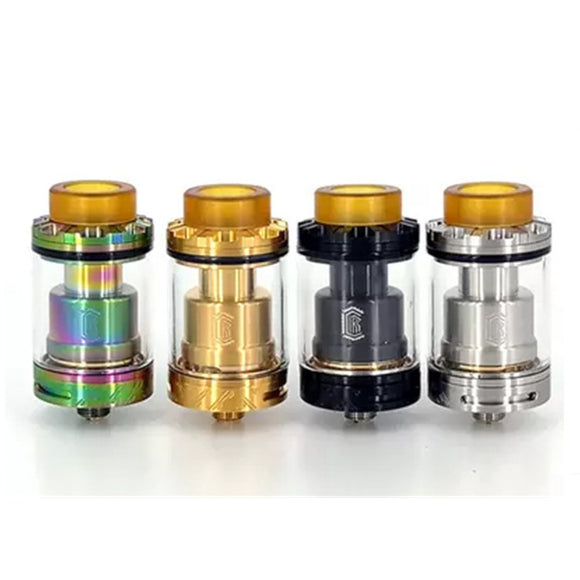 Reload Vapor USA Reload 24mm RTA